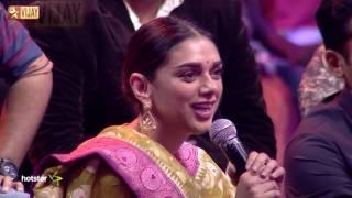Video Aditi sings with Sajini and Pallavi MP3, 3GP, MP4, WEBM, AVI, FLV Maret 2019