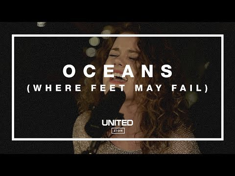 united - Oceans (Where Feet May Fail) from the Zion Acoustic Sessions. Get the whole sessions here: http://smarturl.it/zionacousticsessions.