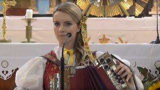 Video Vlasta Mudríková - Chrámový koncert, kostol sv. Jána Krstiteľa,