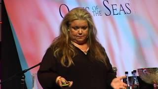 Annique Premiére 2015 - Guest Speaker: Professor Jeanine Marnevick
