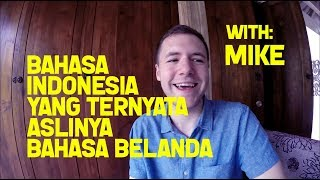 Download Video BAHASA INDONESIA YANG TERNYATA BAHASA BELANDA MP3 3GP MP4