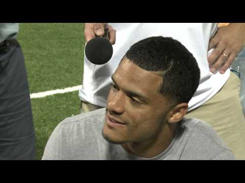 Devin Smith Interview 9/1/2014 video.
