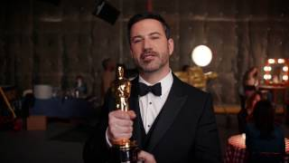 Jimmy's Guide To Winning An Oscar