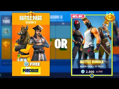 BUYING ALL SEASON 5 TIERS & SKINS! Season 5 Fortnite Countdown Stream (Fortnite Battle Royale)