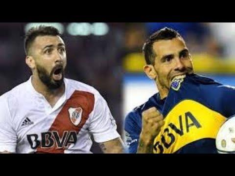 Boca Juniors 2 x 2 River Plate - (Fox Sports)  Final da Libertadores 11/11/18