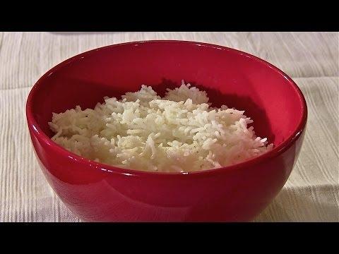 Reis richtig kochen-Basmati Reis-Duft Reis-Die einfachste Methode Reis zu kochen