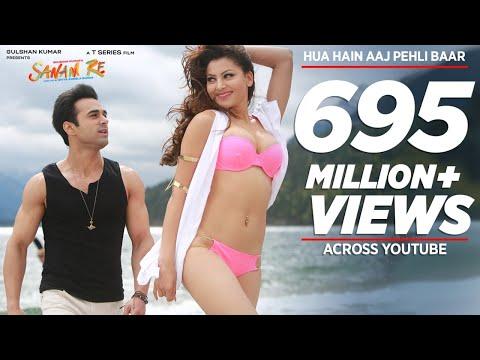 Hua Hain Aaj Pehli Baar FULL VIDEO | SANAM RE | Pulkit Samrat, Urvashi Rautela | Divya Khosla Kumar