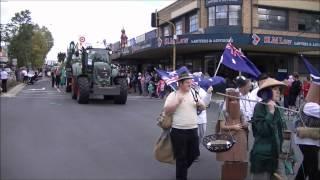 Colac Australia  city images : 2012 Kana Festival in Colac