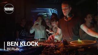 Ben Klock - Live @ Boiler Room Berlin 2013
