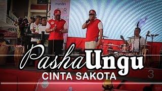 Video Cinta Sakota PASHA UNGU feat PAK SEKDA di Tour de Central Celebes MP3, 3GP, MP4, WEBM, AVI, FLV Juli 2018