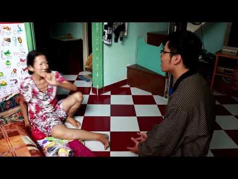 Chương trình từ thiện tháng 8-2017 - Clip 2 team 360hot.vn 💞