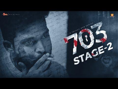 703 - Episode 2 | Stage 2 - ఒంటరితనంలో నిరాశ | Telugu Web Series | A Chai Bisket Original (видео)