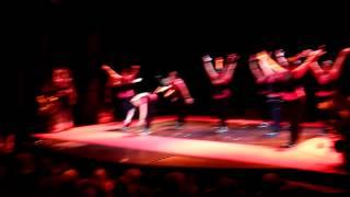 Mdonnaz - Tara show - årets modigste kvinne