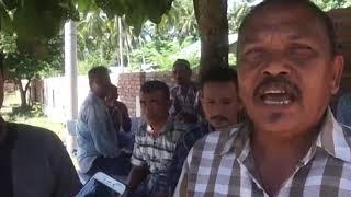 Keributan Warga Lambalek dengan Rombongan Bupati Aceh Barat