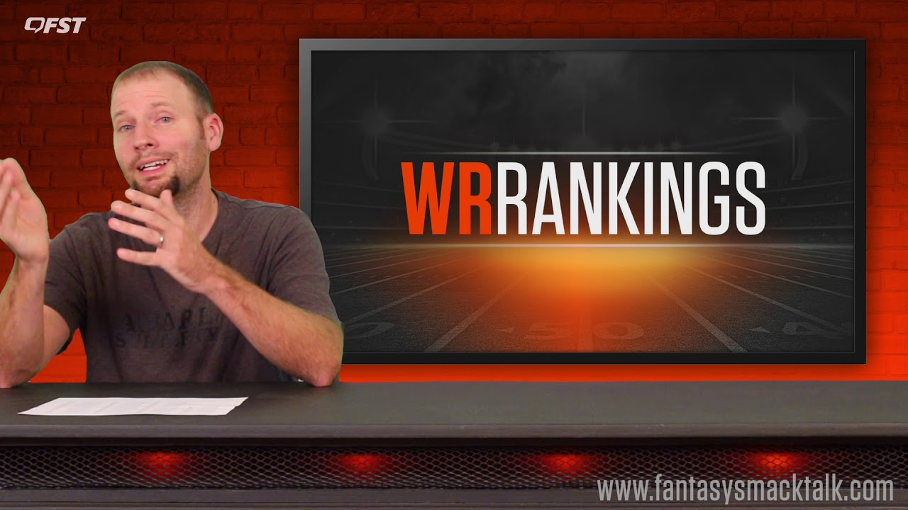 Fantasy Football: Week 7 Player Rankings thumbnail