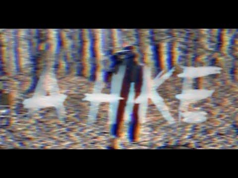 A HIKE  - (SHORT HORROR FILM)