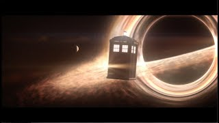 """Episode One, """"Time Threat"""", releases late August 2017 and features the 12th and 4th Doctors together!"""
