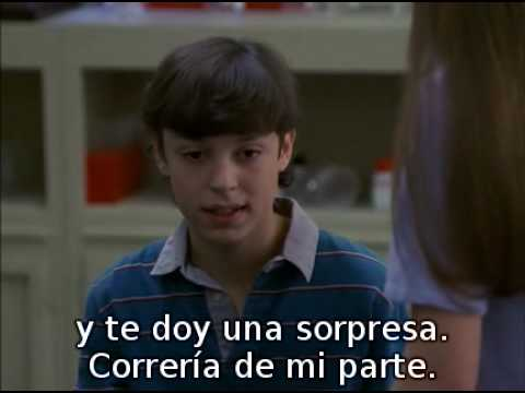 """Freaks & Geeks - 1x17 - """"The Little Things"""" (2/5) [Subtitulos]"""