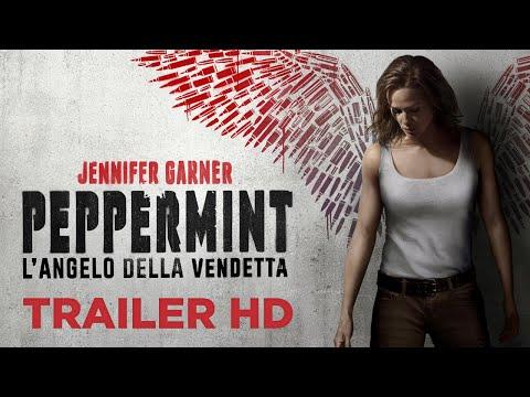 Preview Trailer Peppermint - L'Angelo della vendetta, trailer ufficiale italiano