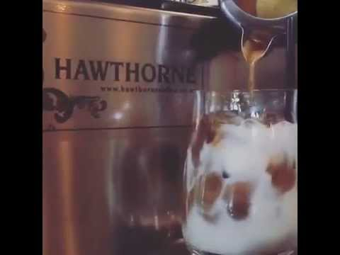 Hawthorne Coffee