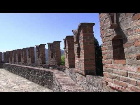 In visita ai castelli del ducato di Parma e Piacenza