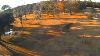 A little raw footage from some thanksgiving day FPV flying at Sugah Cain Plantation!