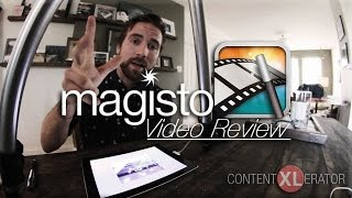 Magisto – video review