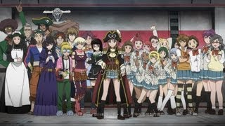 The Bodacious Space Pirates Angry Anime Series Review