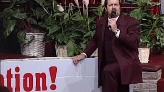 Pastor Steve Dobbs - Sunday AM 1-3-1999