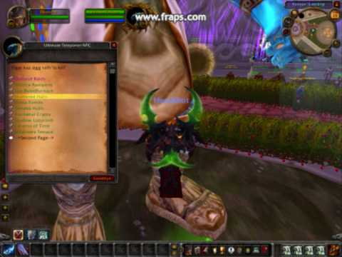 EmpireWOW – World of Warcraft private server Patch 3.2.0 – 3.2.2a
