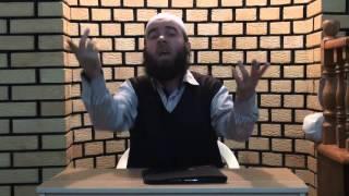 Nëse një vëlla Musliman të urren si duhet me vepru  - Hoxhë Jusuf Hajrullahu