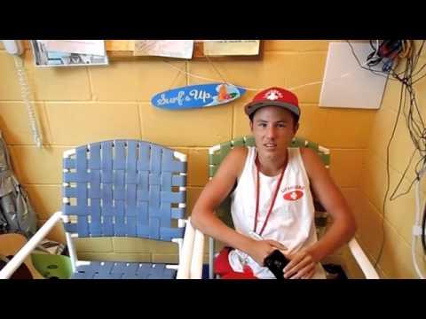 Lifeguard Shorts - Wardrobe Malfunction