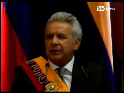 Moreno: Cobro anticipado de impuestos para quienes ganen más de $5 mil mensual