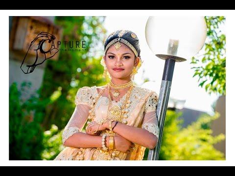 Viveka Puberty Ceremony