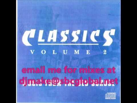 gratis download video - Bad-Boy-Bill--Classics-Vol-2---Old-School-Chicago-House-Music-Trax-Wbmx-Wgci-Wcrx