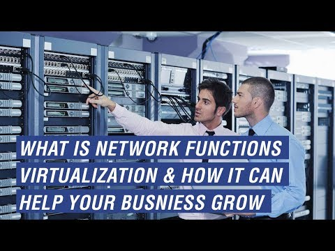 WHAT IS NETWORK FUNCTIONS VIRTUALIZATION (NFV)—PART I