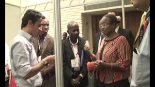 NIGERIA TURKISH EXPORT PRODUCTS EXHIBITION 2013