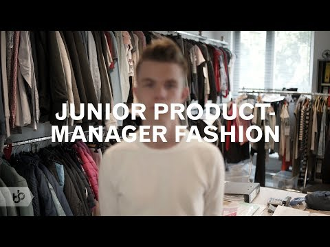 Praktijkleren: Junior productmanager fashion