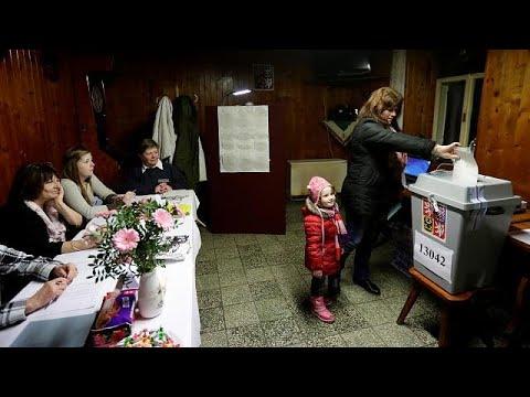 Τσεχία: Επανεκλογή διεκδικεί ο αμφιλεγόμενος πρόεδρος Ζέμαν