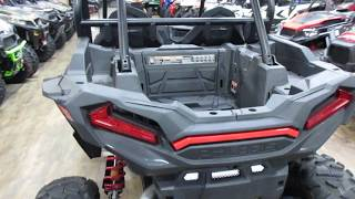 9. 2019 POLARIS RZR XP 1000 EPS           P419303
