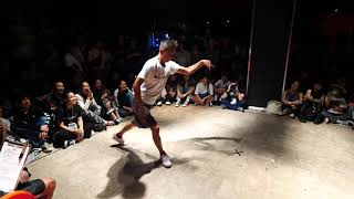 Yuki – WDC 2019 POPPIN' JUDGE DEMO