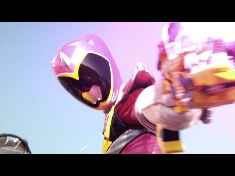 Cavaleiro Buscando Cavaleiros | Dino Charge | E12 | Episódio Completo | Power Rangers em Português