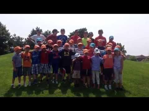 Junior Golf Lessons Mississauga