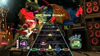 Video Guitar Hero III: The Strokes - Reptilia [Expert] [Hyperspeed: 3] 100% (FC) MP3, 3GP, MP4, WEBM, AVI, FLV Juni 2018