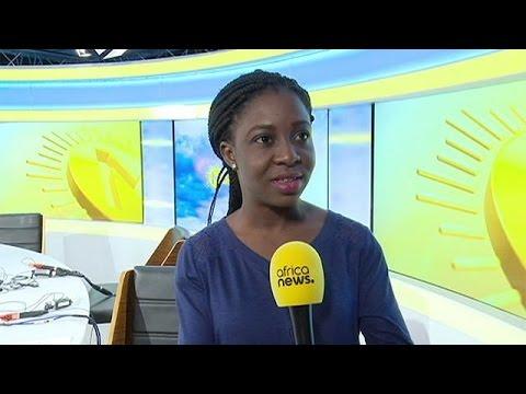 Αντίστροφη μέτρηση για την πρώτη εκπομπή του Africanews