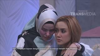 Video NGABUBURIT HAPPY - Angel Nangis Terjatuh, Vicky Kedatangan Mantannya Kekasihnya !! (25/5/18) Part 1 MP3, 3GP, MP4, WEBM, AVI, FLV Mei 2018