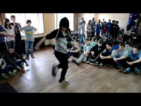VDFF VOL.7 [DNB DANCE] СУДЕЙСКИЙ ВЫХОД PANDA AND MOURIS (видео)