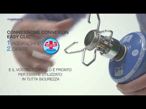 Campingaz® CV300 Plus & CV470 Plus Cartucce di gas - IT