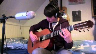 Something Good   alt - J (∆) cover by Michael Rea