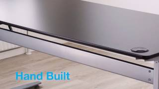 Transform your home office with height adjustable standing desks at https://www.electricstandingdesks.co.uk/ Feel Healthier.